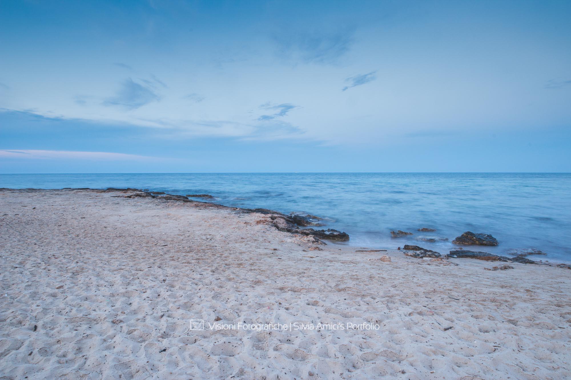 Spiagge Salento: Casalabate Lecce
